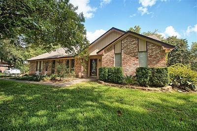 Single Family Home For Sale: 24119 Rustling Oaks Street