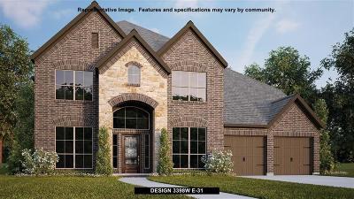 Cypress Single Family Home Pending: 19611 Carolina Chickadee Drive