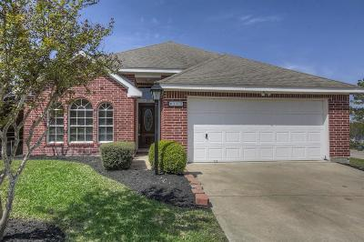 Montgomery Single Family Home For Sale: 100 April Cove