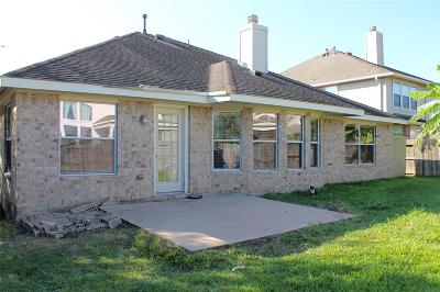Pearland Single Family Home For Sale: 12001 Forest Sage Lane