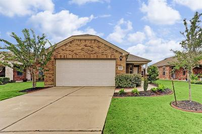Richmond Single Family Home For Sale: 2942 Cone Flower Drive