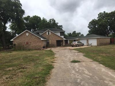 Brazoria Single Family Home For Sale: 2817 County Road 471