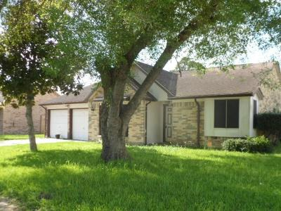 Missouri City Single Family Home For Sale: 1102 Mossridge Drive