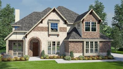 Conroe Single Family Home For Sale: 12253 Seagrape Lane