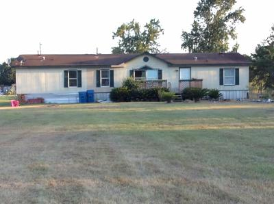 Hempstead Single Family Home For Sale: 35611 Windmill Road