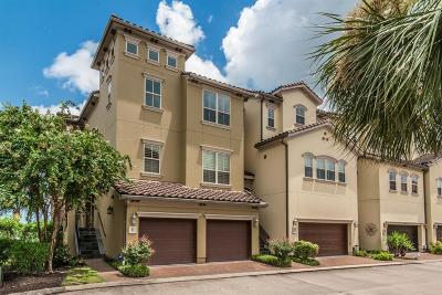 Pasadena Condo/Townhouse For Sale: 11 Armand Shore Drive