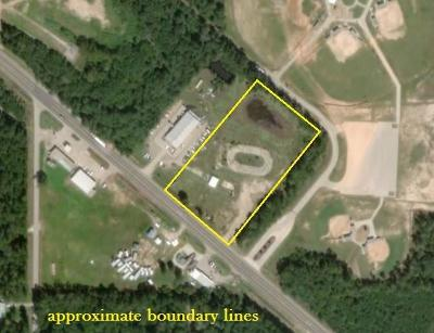 Residential Lots & Land For Sale: 26498 Highway 321