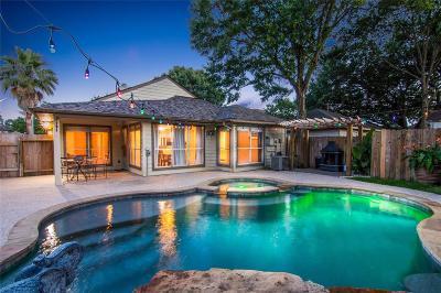 Spring Single Family Home For Sale: 2535 Spring Dusk Lane