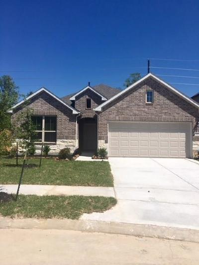 Conroe Single Family Home For Sale: 1853 White Cedar Court