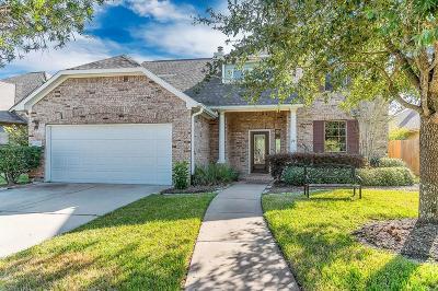 Katy Single Family Home For Sale: 23135 Enchanted Cactus Drive