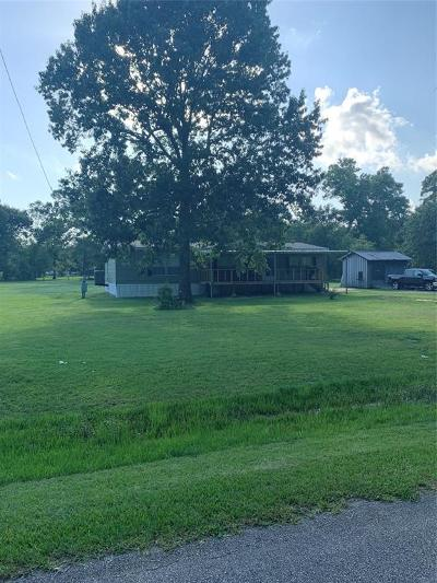 Dayton Single Family Home For Sale: 729 County Road 2339