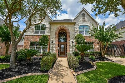 Cypress Single Family Home For Sale: 14230 SW Ashland Landing Drive SW