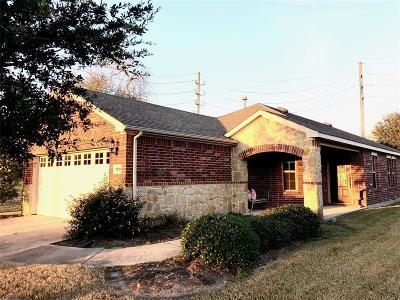 Richmond Single Family Home For Sale: 1322 Majestic Oak