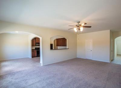 Hockley Single Family Home For Sale: 22614 Harrington Field Drive