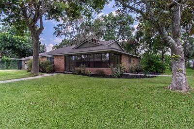 Sweeny Single Family Home For Sale: 710 Twin Oak Street