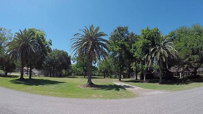 Pasadena Residential Lots & Land For Sale: 502 Llano Street