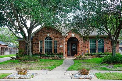 Houston Single Family Home For Sale: 5514 Island Breeze Drive