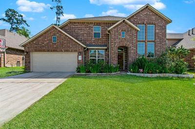 Single Family Home For Sale: 1595 Jacobs Forest Drive