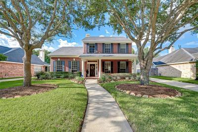 Grand Lakes Single Family Home For Sale: 22422 Silvermist Lane