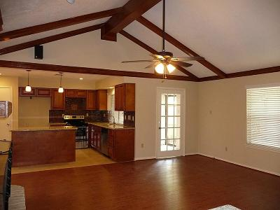 Sugar Land Single Family Home For Sale: 2806 Colony Drive