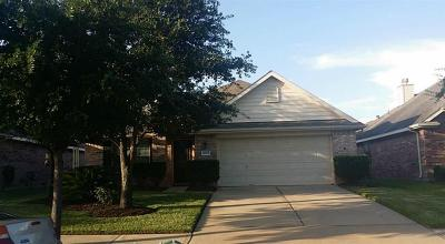 Cypress Single Family Home For Sale: 21730 Orange Maple Court
