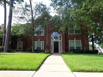 Cypress Single Family Home For Sale: 12806 Bedford Falls Drive