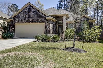 Montgomery County Single Family Home For Sale: 13405 Hidden Valley Drive