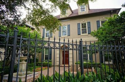 Houston Single Family Home For Sale: 5029 Tangle