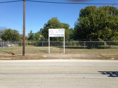 Harris County Residential Lots & Land For Sale: Lorraine