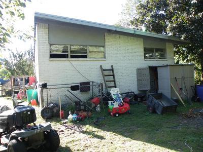 Santa Fe Multi Family Home For Sale: 12416 24th Street