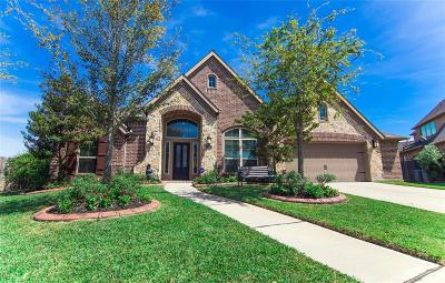 Pearland Single Family Home For Sale: 3001 Catalpa Rock Court