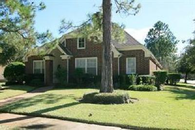 League City Rental For Rent: 2013 Bright Sail Circle