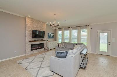 Cypress Single Family Home For Sale: 8510 Brinklow Point Drive