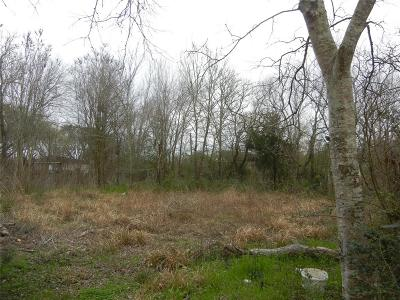 Brookshire Residential Lots & Land For Sale: 3103 3rd Street