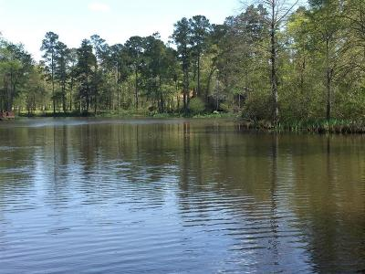 Willis Residential Lots & Land For Sale: 1541 Emerald Lakes Drive