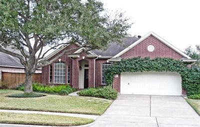 Sugar Land Single Family Home For Sale: 8714 Saratoga Drive