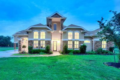 Richmond Single Family Home For Sale: 8711 Majesty Lane