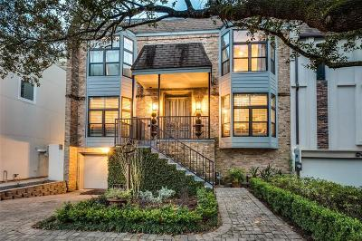 Houston Condo/Townhouse For Sale: 13 Farther Point