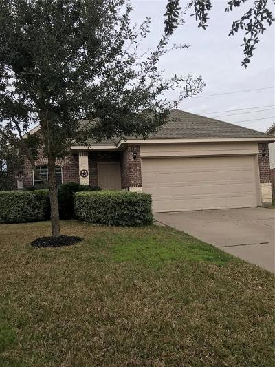 Katy Single Family Home For Sale: 6007 Starbrook Creek Drive