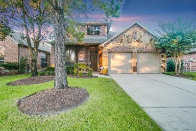Humble Single Family Home For Sale: 12323 Arkansas Post Lane