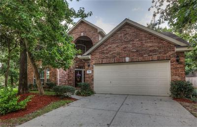 The Woodlands Single Family Home For Sale: 10 S April Mist Circle