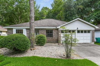 Single Family Home For Sale: 79 Summer Crest Circle