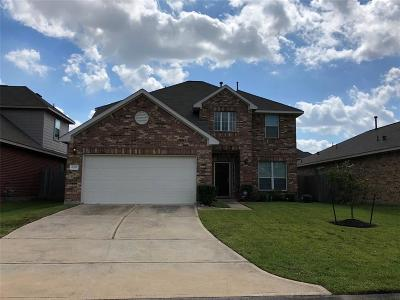 Spring Single Family Home For Sale: 8203 Rudy Brook Way