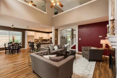 League City Single Family Home For Sale: 2042 Barrington Pointe Drive