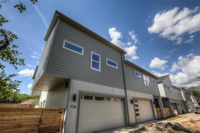 Houston Single Family Home For Sale: 7730 Jacquelyn Oaks Road