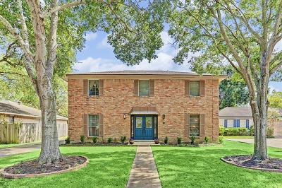 Missouri City Single Family Home For Sale: 2914 Quail Valley East Drive