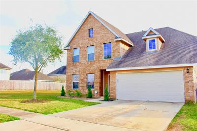 Spring Single Family Home For Sale: 4619 Bridgestone Bend Drive