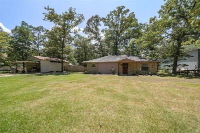 Single Family Home For Sale: 119 Pavey Circle