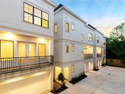 Shady Acres Single Family Home For Sale: 2511 Ohsfeldt Street #A