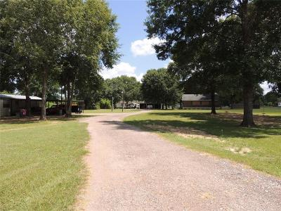 Magnolia Single Family Home For Sale: 1314 Goodson Road